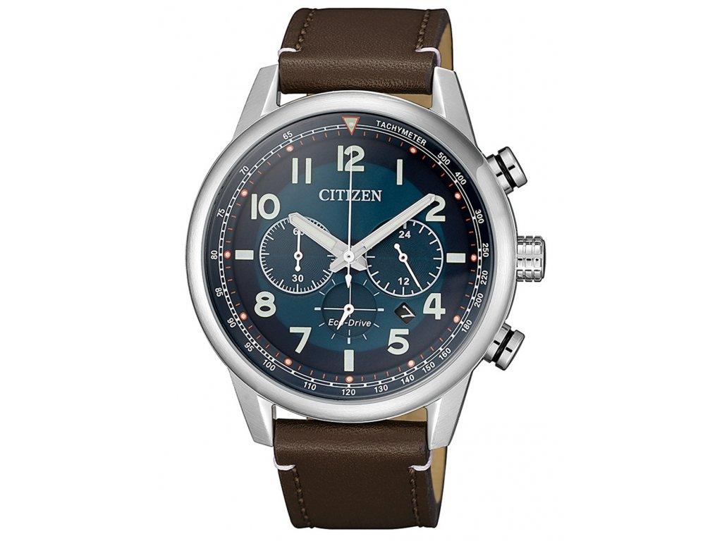 Pánské hodinky Citizen CA4420-13L Eco-Drive
