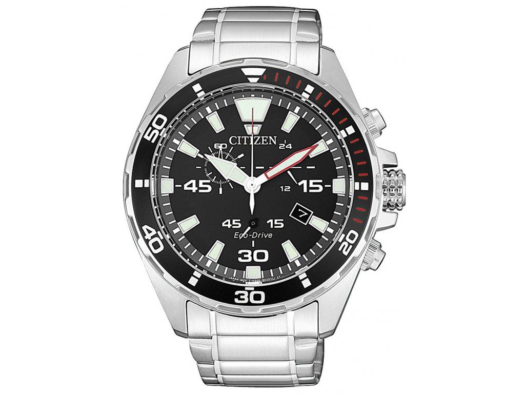 Pánské hodinky Citizen AT2430-80E Eco-Drive