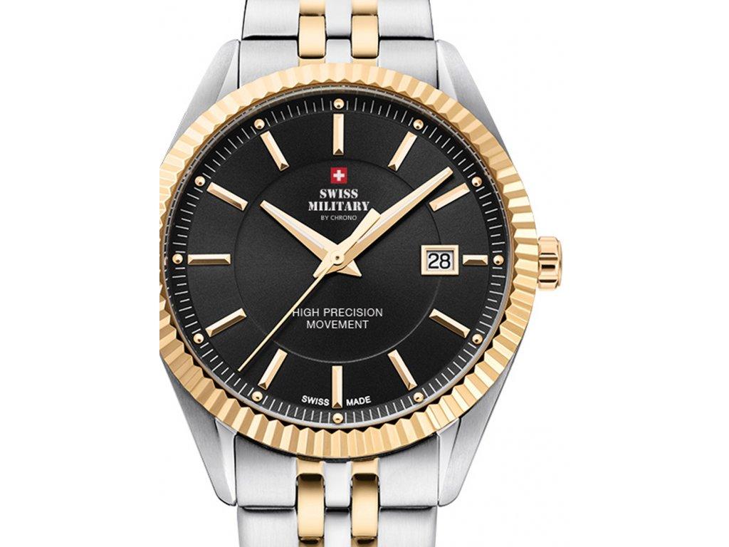Pánské hodinky Swiss Military SM34065.04