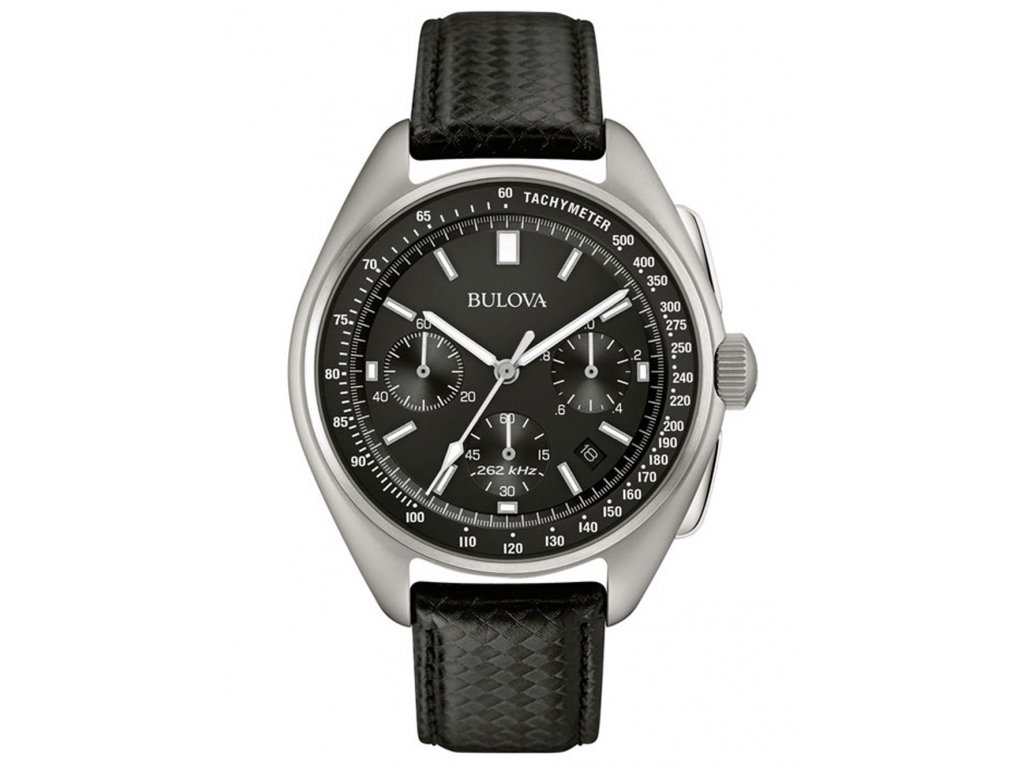 Pánské hodinky Bulova 96B251 Lunar Pilot Special Edition