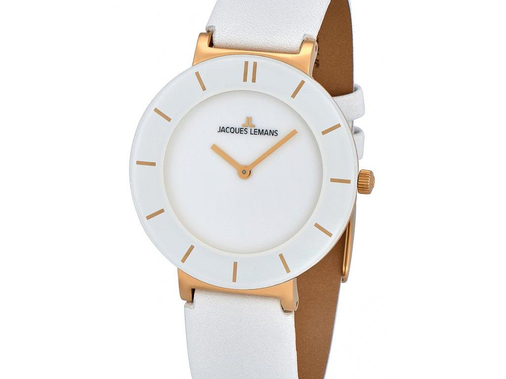 Dámské hodinky Jacques Lemans 1-1867F Monaco