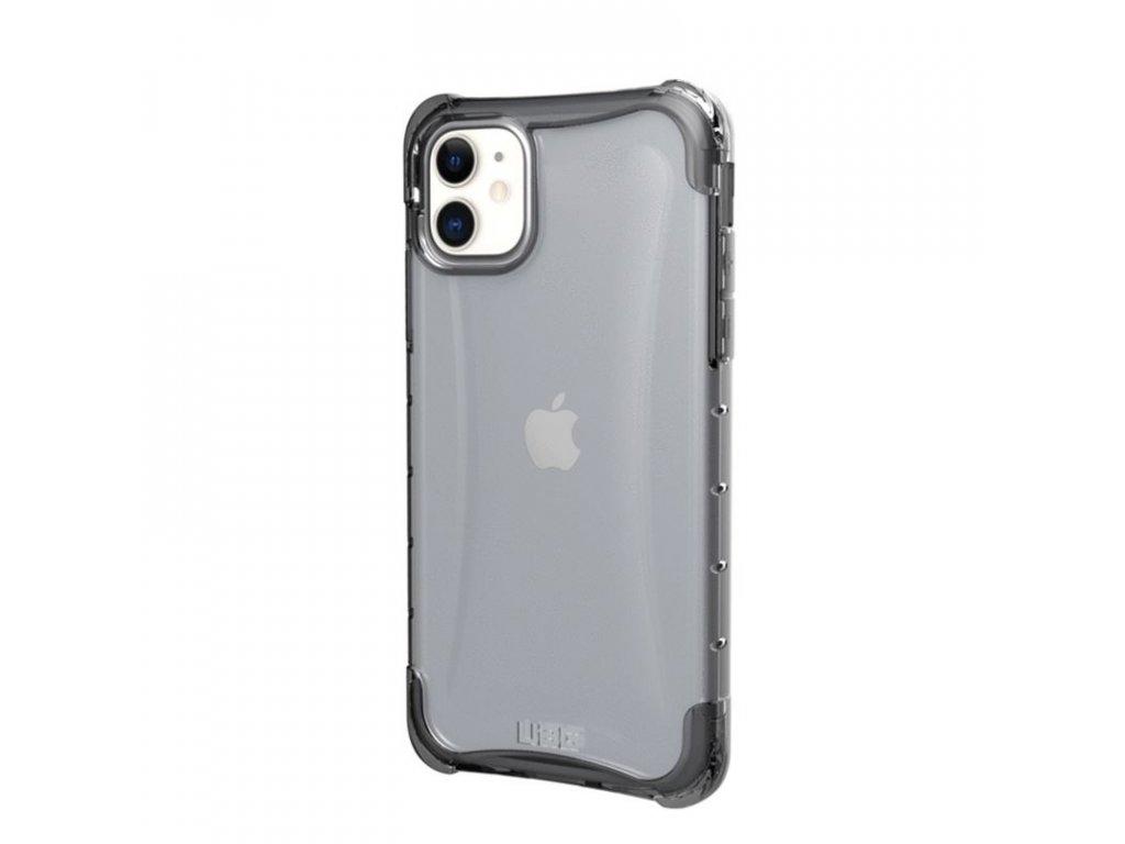 UAG Plyo, ice clear - iPhone 11