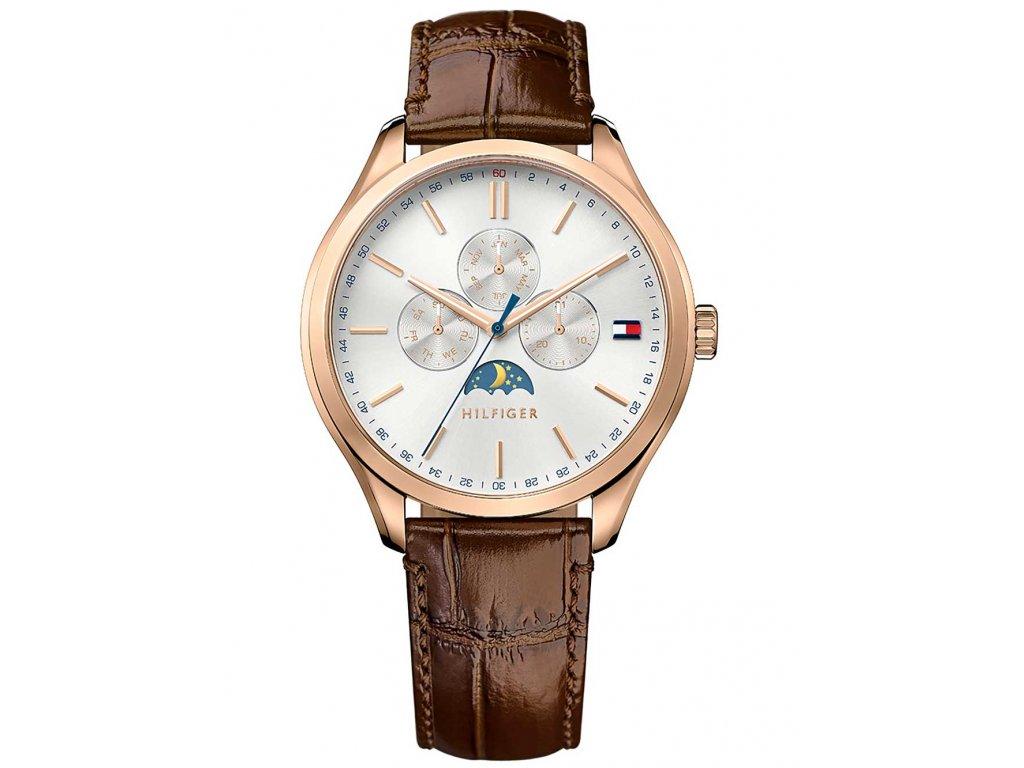 Pánské hodinky Tommy Hilfiger 1791306 Sport Luxury