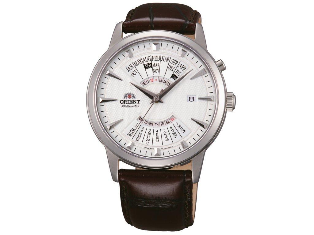 Pánské hodinky Orient FEU0A005WH