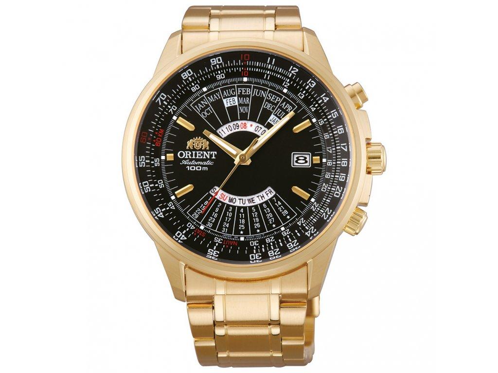Pánské hodinky Orient FEU07001BX