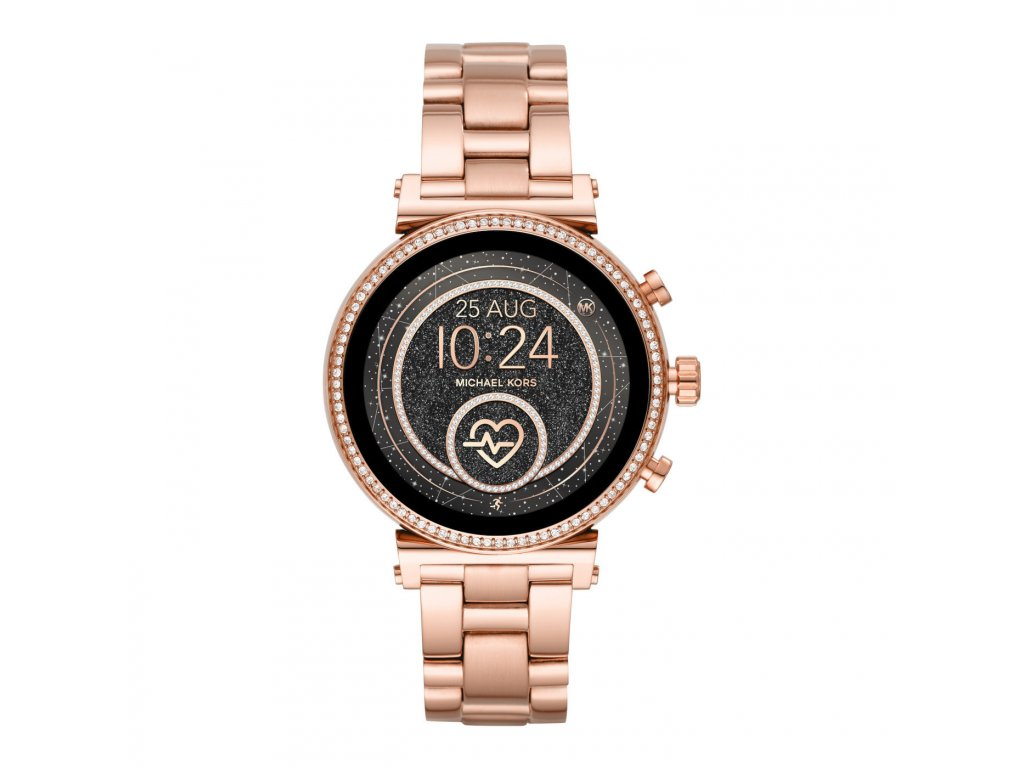 michael kors smartwatches mkt5063 access sofie