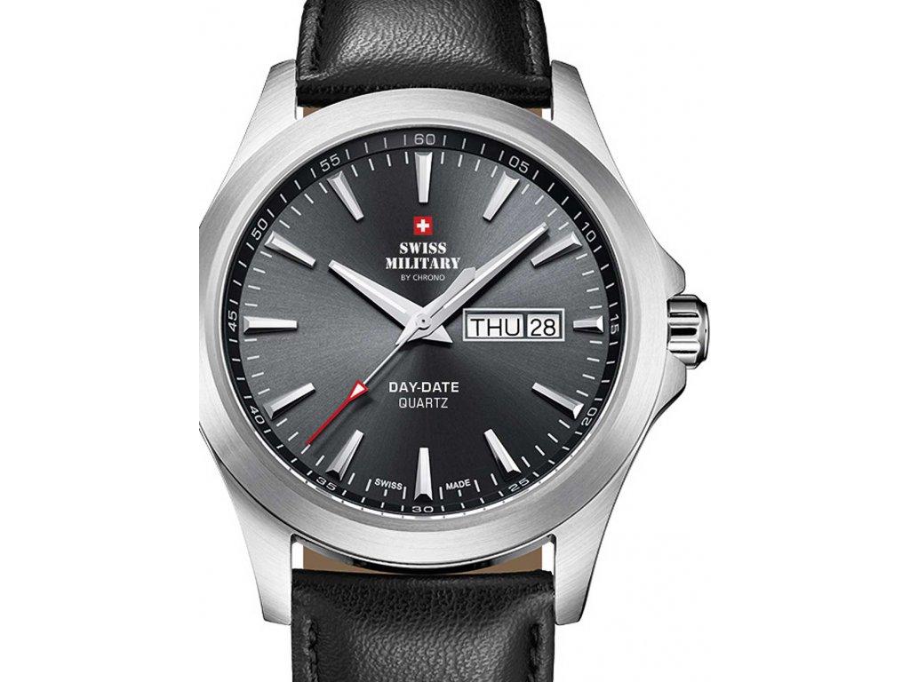 Pánské hodinky Swiss Military SMP36040.08