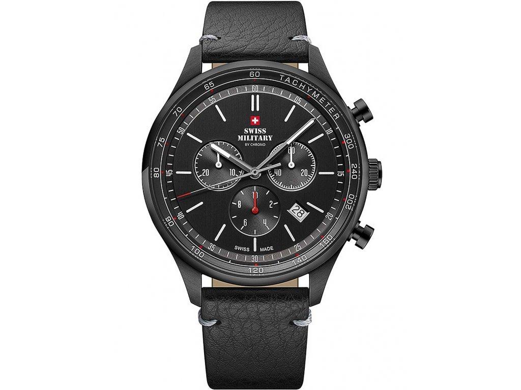 Pánské hodinky Swiss Military SM34081.10