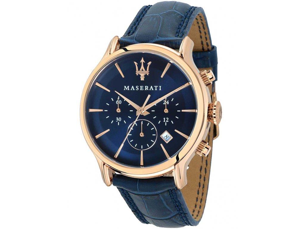 Pánské hodinky Maserati R8871618007 Epoca