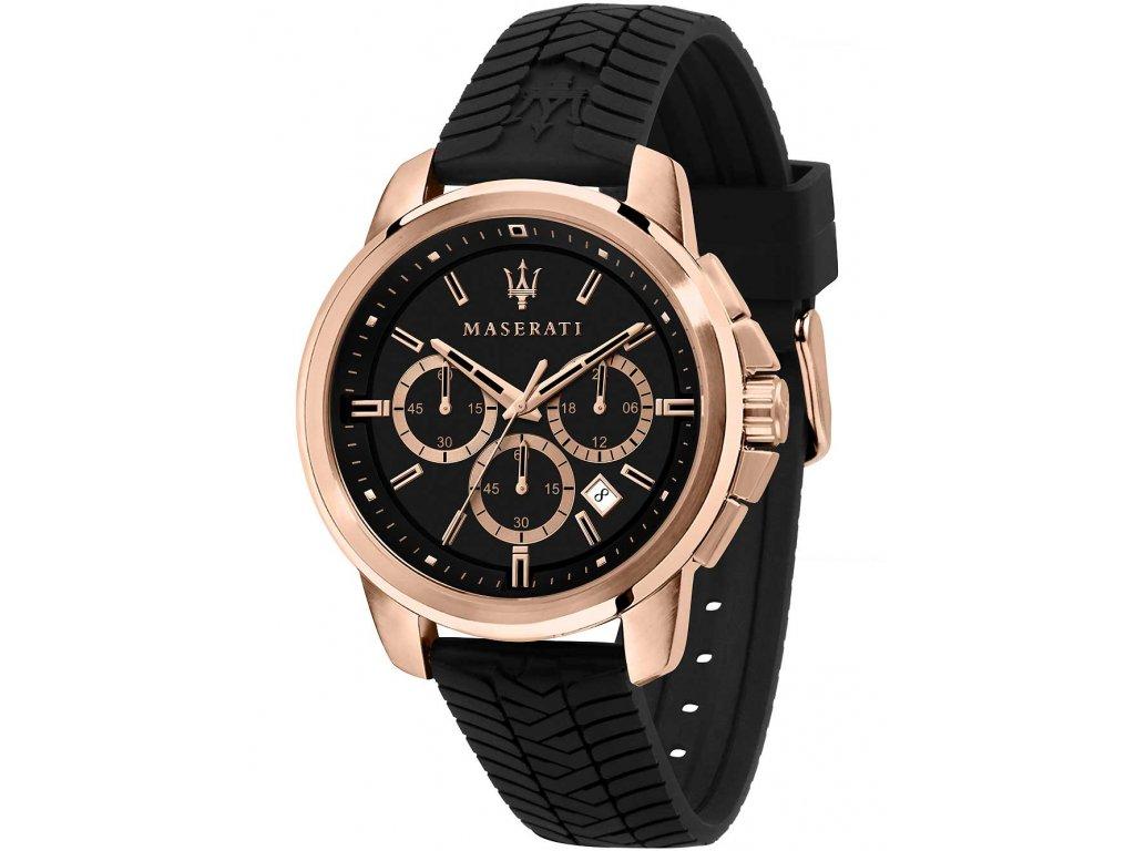 Pánské hodinky Maserati R8871621012 Successo