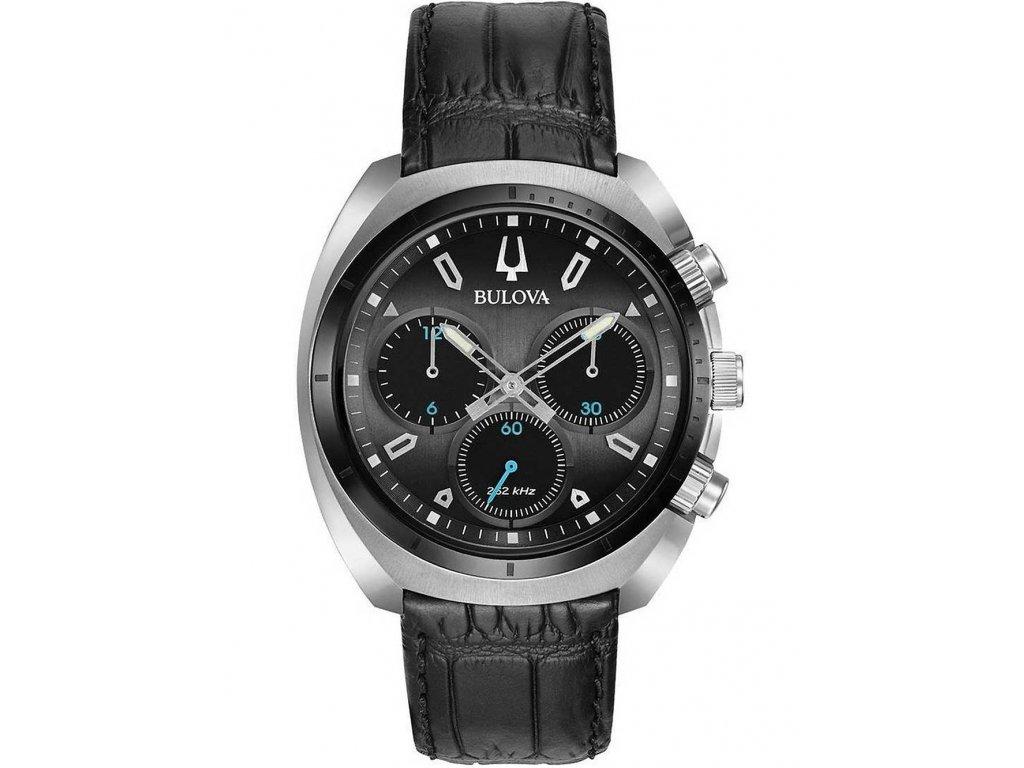 Pánské hodinky Bulova 98A155 Curve