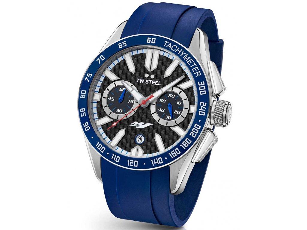 Pánské hodinky TW Steel GS4 Yamaha Factory Racing