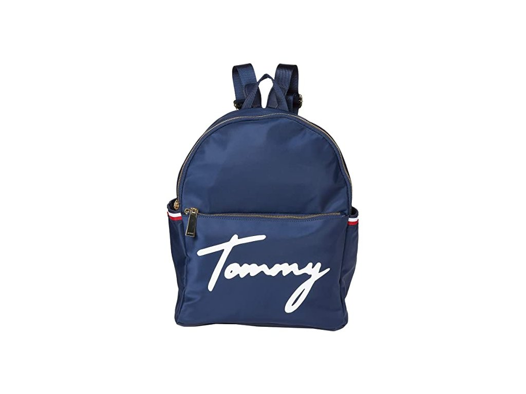 Tommy Hilfiger Sirina Backpack Nylon blue