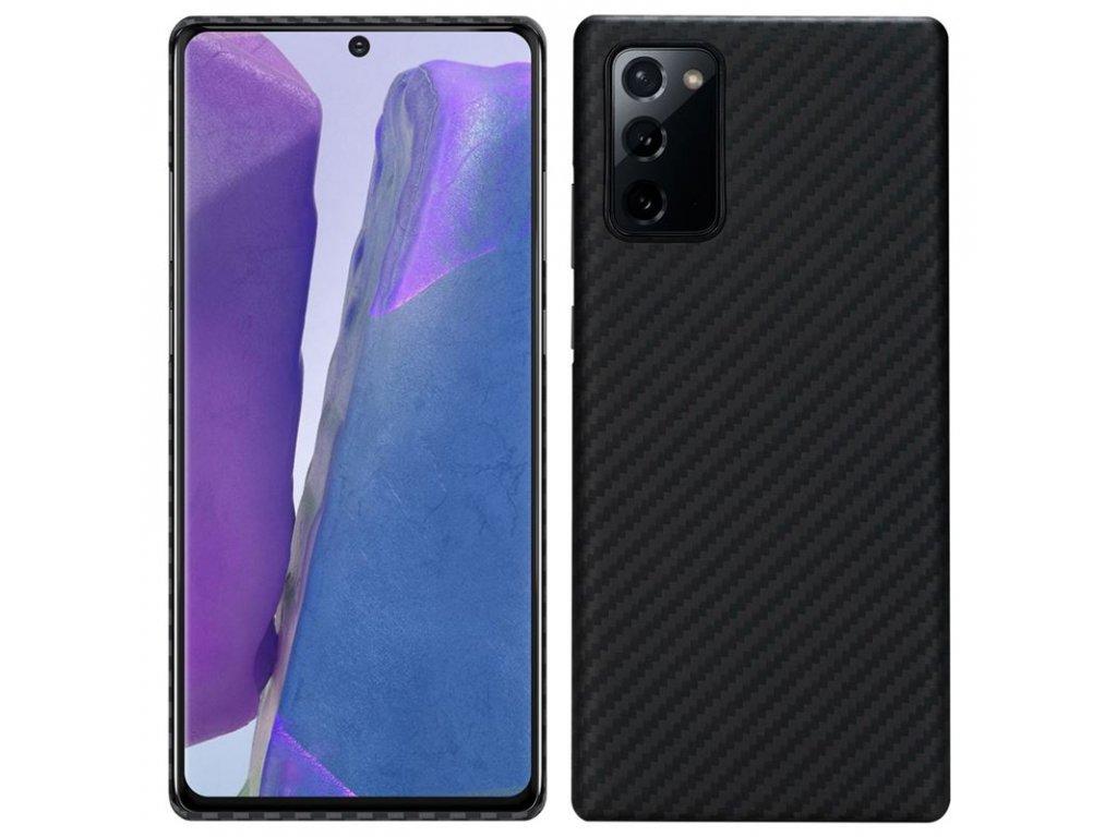 Pitaka MagEZ, black/grey - Galaxy Note20