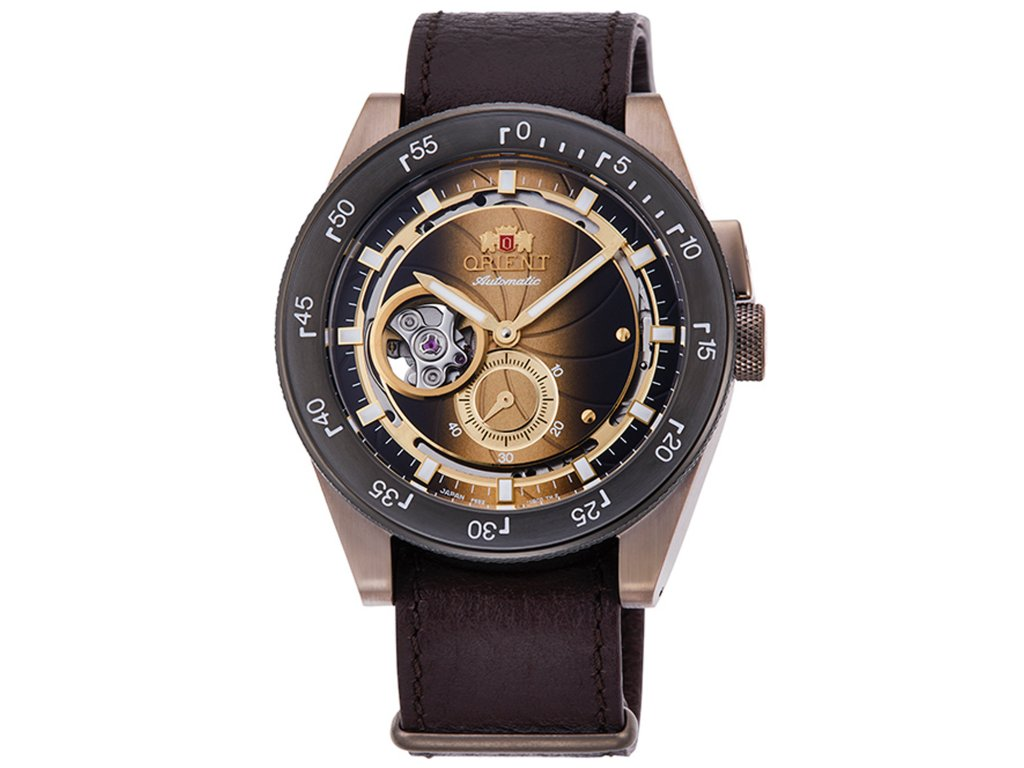 Pánské hodinky Orient RA-AR0204G00B 70th Anniversary Limited Edition