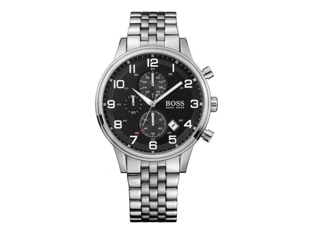 Pánské hodinky Hugo Boss 1512446 Aeroliner