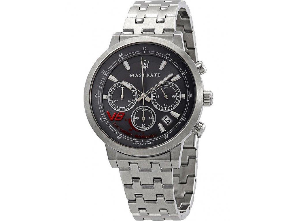 Pánské hodinky Maserati R8873134003 GT Solar