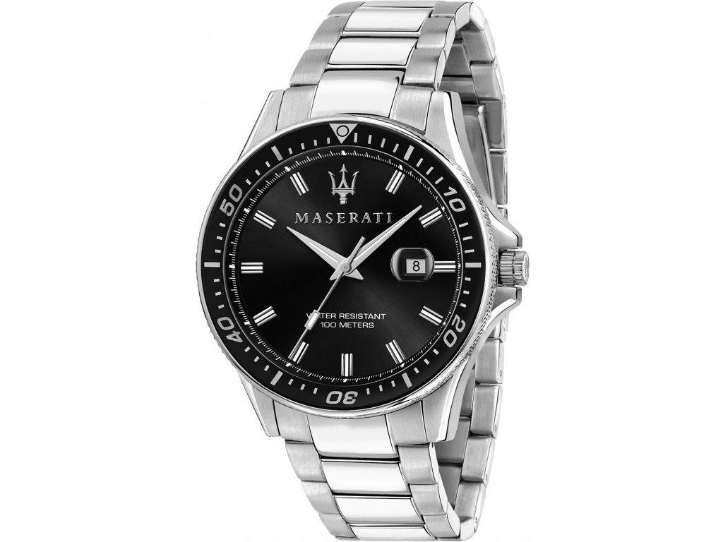 Pánské hodinky Maserati R8853140002 Sfida