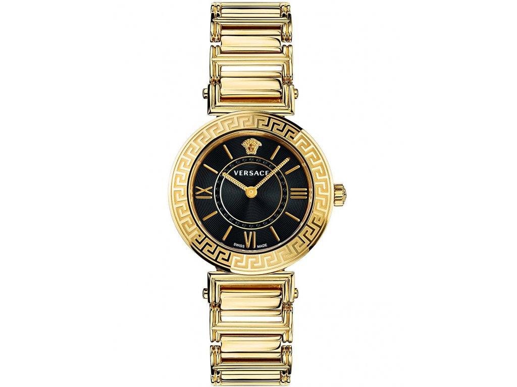 Dámské hodinky Versace VEVG01020 Tribute