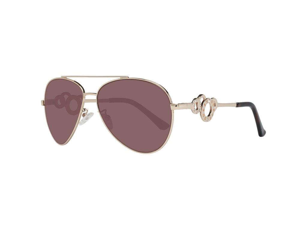 Dámské sluneční brýle Guess GF0365 32F 59