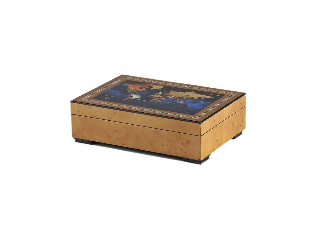 Box na hodinky Rothenschild RS-2392-6MAP