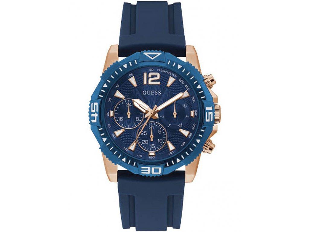 Pánské hodinky Guess GW0211G4 Commander