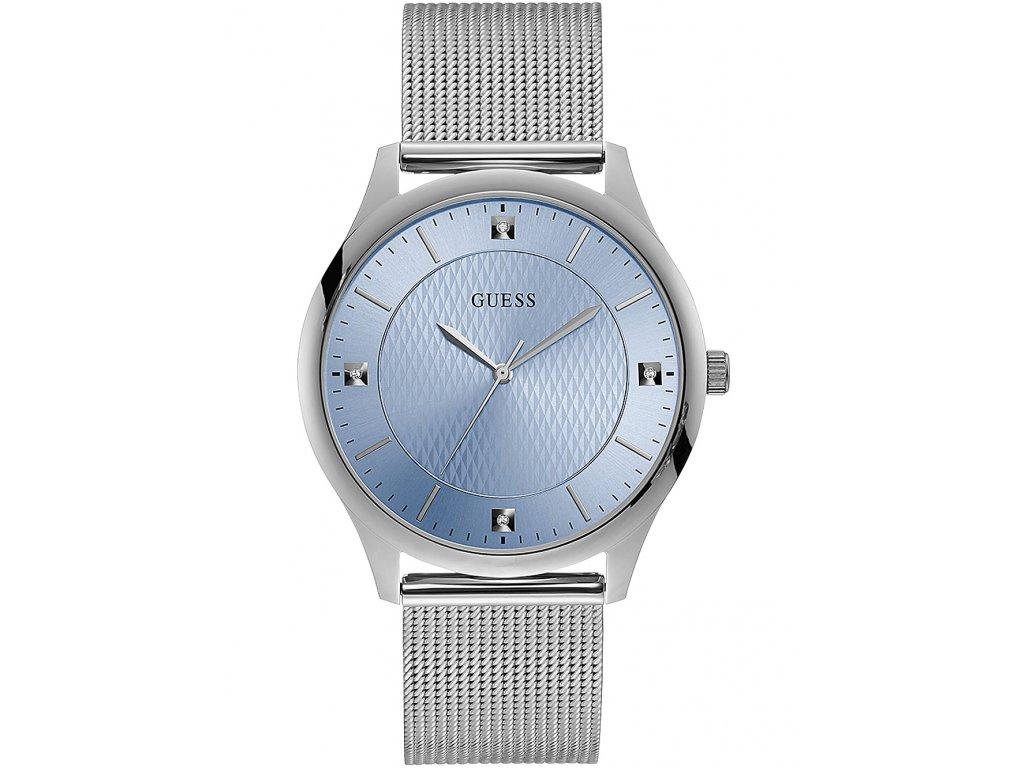 Pánské hodinky Guess GW0069G1 Riley