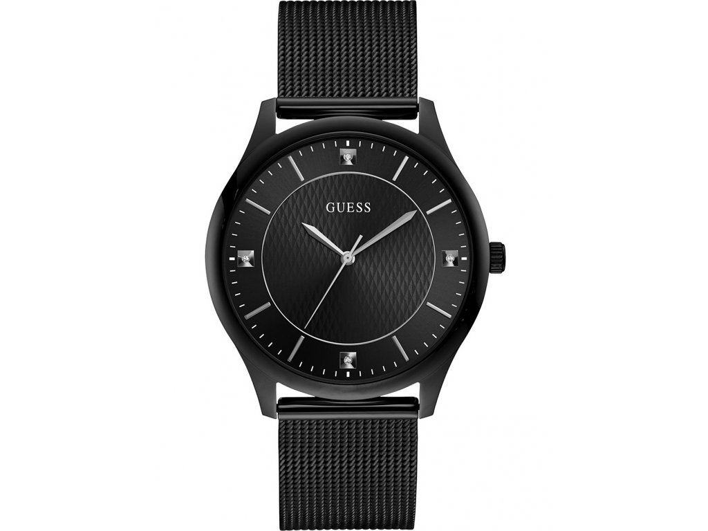 Pánské hodinky Guess GW0069G3 Riley