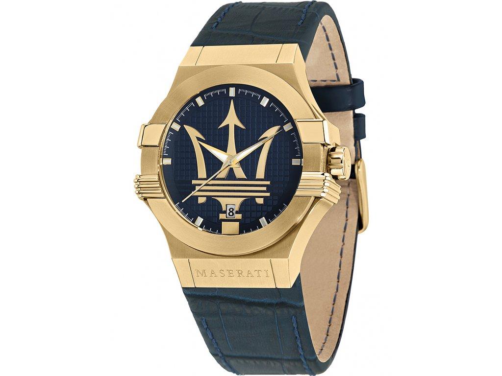 Pánské hodinky Maserati R8851108035 Potenza
