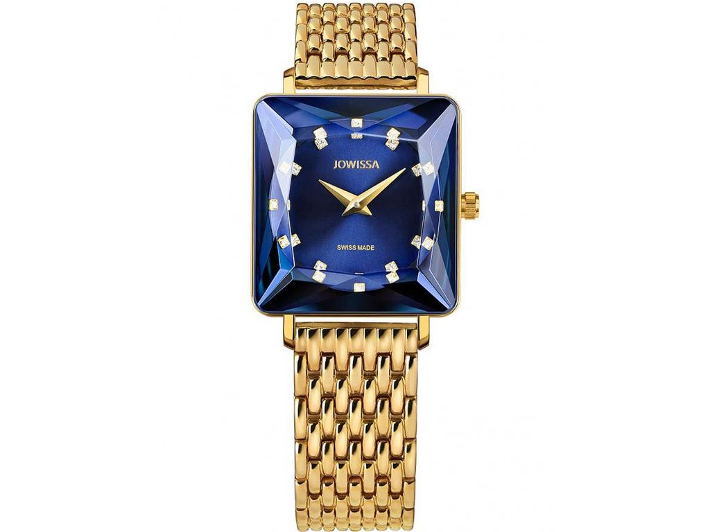 Dámské hodinky Jowissa J8.065.M Facet Princess