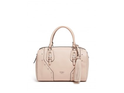 GUESS Alder Box Satchel