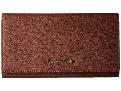 Calvin Klein Saffiano Billfold Wallet