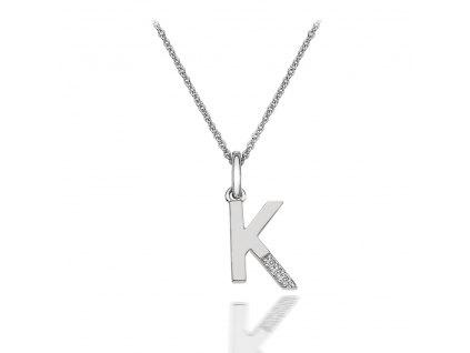 Přívěsek Hot Diamonds Micro K Clasic DP411