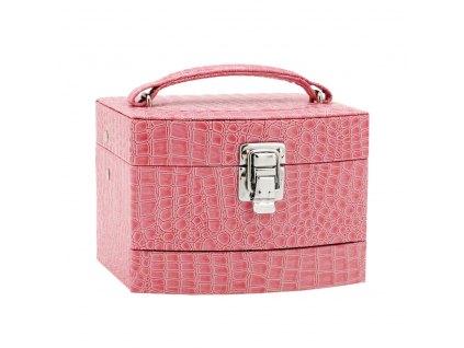 Šperkovnice JKBox Pink SP300-A5