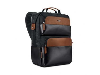 Solo East Hampton Backpack, black - 15.6""