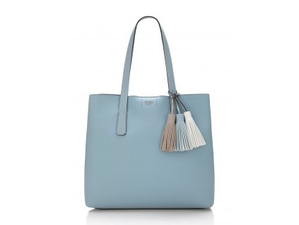 TRUDY SHOULDER BAG WITH TASSEL