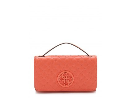 G LUX CROSSBODY WALLET