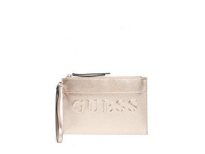 LAKEN ROSE GOLD WRISTLET