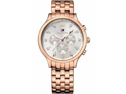 Dámské hodinky Tommy Hilfiger 1781611