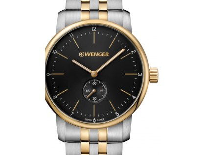 Pánské hodinky Wenger 01.1741.104 Urban Classic