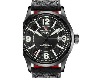 Pánské hodinky Swiss Military Hanowa 06-4280.13.007.07.10CH Undercover