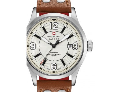 Pánské hodinky Swiss Military Hanowa 06-4280.04.002.02.10CH Undercover