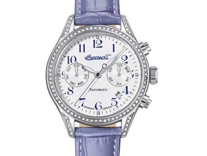 Dámské hodinky Ingersoll IN7401SWH