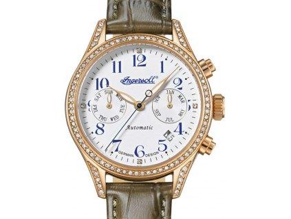 Dámské hodinky Ingersoll IN7401RWH