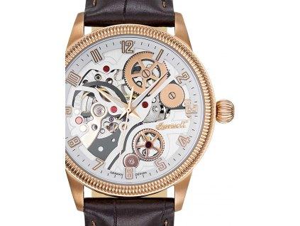 Pánské hodinky Ingersoll IN7220RWH Becknalls