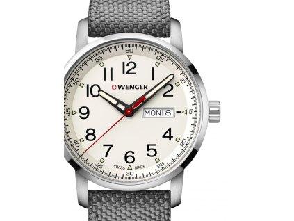 Pánské hodinky Wenger 01.1541.106 Attitude Heritage