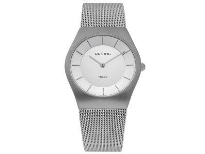 Pánské hodinky Bering Classic 11935-000
