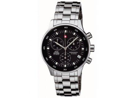 Pánské hodinky Swiss Military SM30052.01
