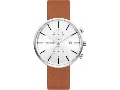 Pánské hodinky Jacob Jensen 622
