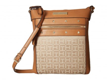 Tommy Hilfiger Claudia II North South Crossbody